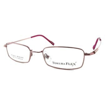 Tokura Flex TF711 Eyeglasses