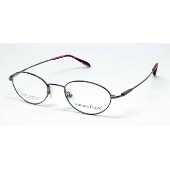 Tokura Flex TF718 Eyeglasses