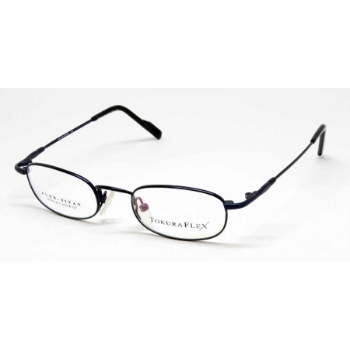 Tokura Flex TF732 Eyeglasses