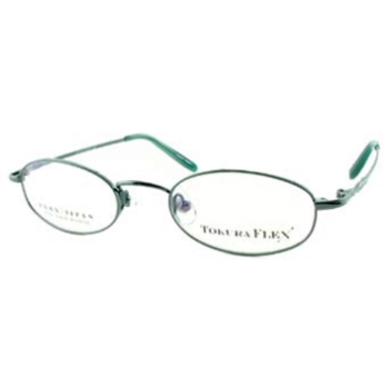 Tokura Flex TF733 Eyeglasses