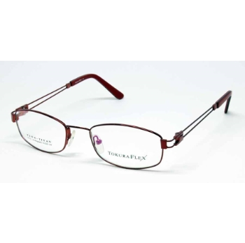 Tokura Flex TF761 Eyeglasses