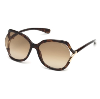 Tom Ford FT0578 Anouk-02 Sunglasses
