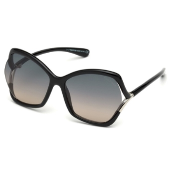Tom Ford FT0579 Astrid-02 Sunglasses