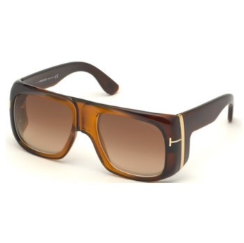 Tom Ford FT0733 Gino Sunglasses