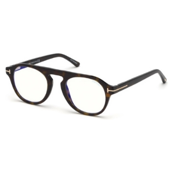 Tom Ford FT5533-B Eyeglasses
