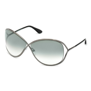 Tom Ford FT0130 Miranda Sunglasses