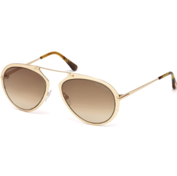 Tom Ford FT0508 Dashel Sunglasses