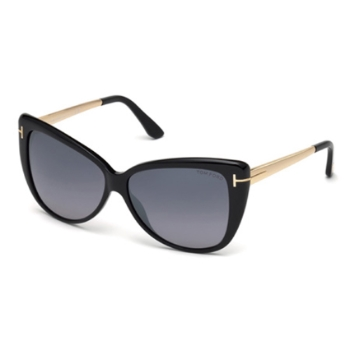 Tom Ford FT0512-F Sunglasses