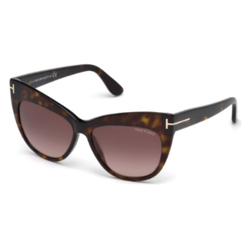 Tom Ford FT0523 Nika Sunglasses