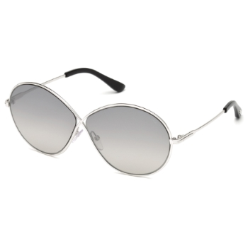 Tom Ford FT0564 Rania-02 Sunglasses