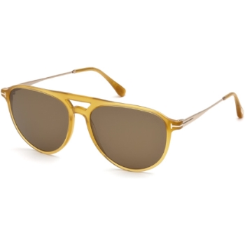 Tom Ford FT0587 Carlo-02 Sunglasses