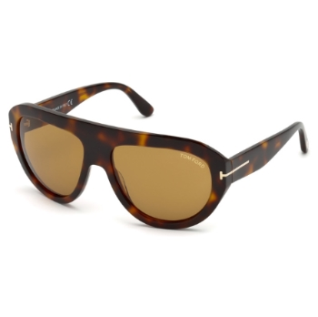 Tom Ford FT0589 Felix-02 Sunglasses