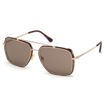 Tom Ford FT0750 Lionel Sunglasses