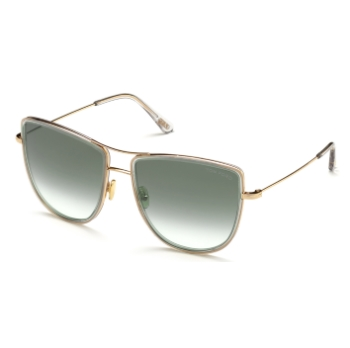 Tom Ford FT0759 Tina Sunglasses