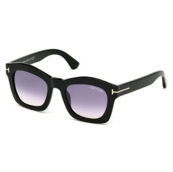 Tom Ford FT0431 Greta Sunglasses