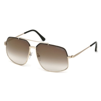 Tom Ford FT0439 Ronnie Sunglasses