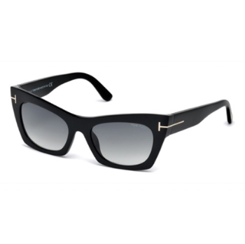 Tom Ford FT0459 Kasia Sunglasses