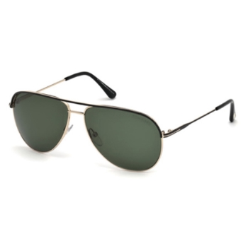 Tom Ford FT0466 Erin Sunglasses