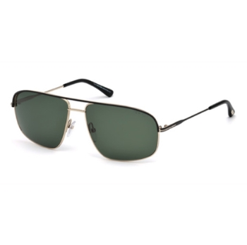 Tom Ford FT0467 Justin Sunglasses