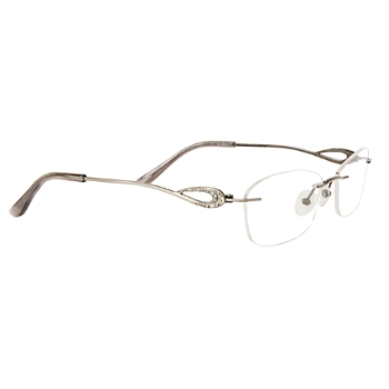 Totally Rimless TR 207 Eyeglasses