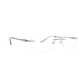 Totally Rimless TR 211 Eyeglasses