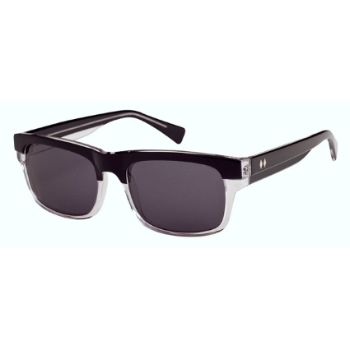 Tres Noir The Upstart Sunglasses