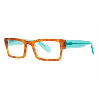 Scojo New York Readers Prince Street Eyeglasses