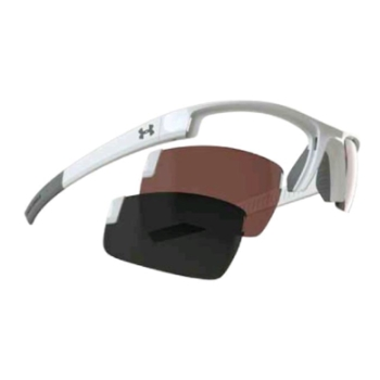 Under Armour UA Stride S Sunglasses