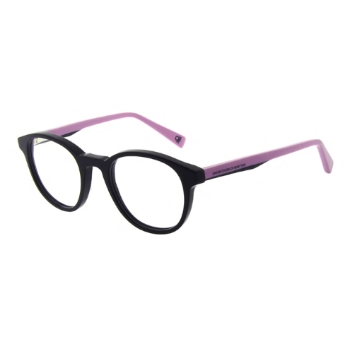United Colors of Benetton Kids BEKO 2006 Eyeglasses