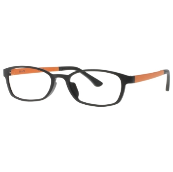 Ultra by EyeQ U01 Eyeglasses