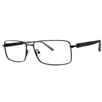 Uber Steel Eyeglasses