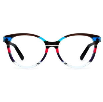 Ultra Limited Monza Eyeglasses