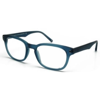 United Colors of Benetton UCB 261 Eyeglasses