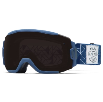 Smith Optics Vice Continued II Goggles