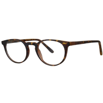 Value Metro Metro 22 Eyeglasses
