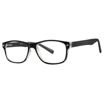 Value Metro Metro 25 Eyeglasses