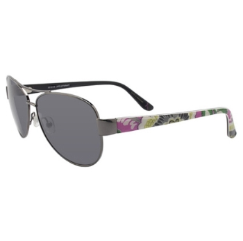 Vera Bradley VB Adrian Breast Cancer Sunglasses