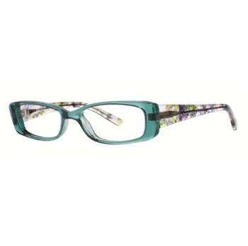 421226c8c9f Vera Wang Custom Clip-On Eligible Eyeglasses