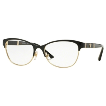 Versace VE 1233Q Eyeglasses