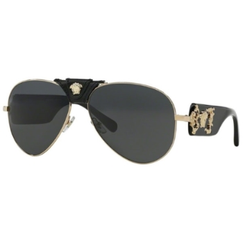 Versace VE 2150Q Sunglasses