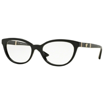 Versace VE 3219Q Eyeglasses