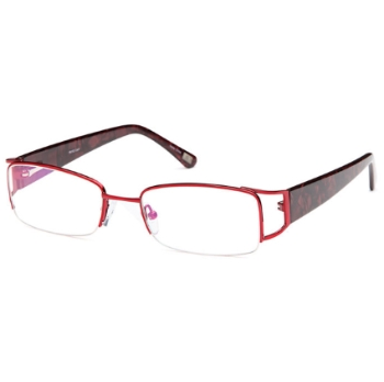 Flexure FX-102 Eyeglasses