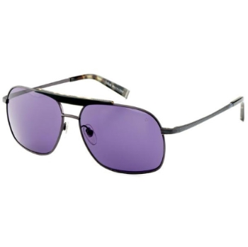 John Varvatos V755 (Sun) Sunglasses