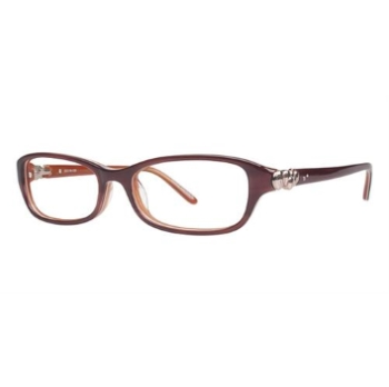 Vivian Morgan VM 8024 Eyeglasses