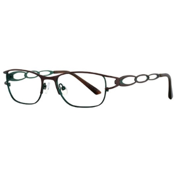 Vivian Morgan VM 8043 Eyeglasses
