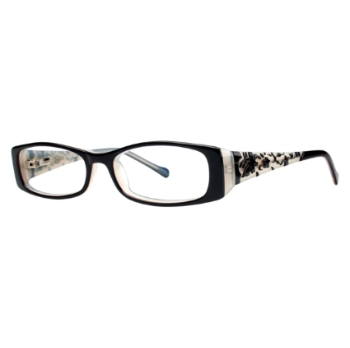 Vivid Womens Embellishment 695 Eyeglasses