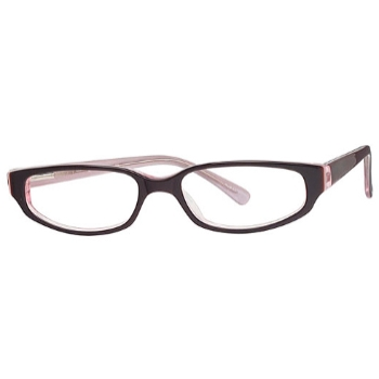 Vivid Fashion Acetate 725 Eyeglasses
