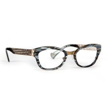Volte Face Paris Bakista Eyeglasses