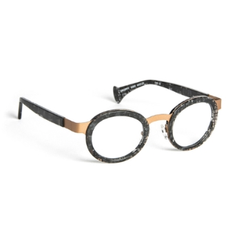 Volte Face Paris Droppy Eyeglasses