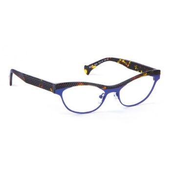 Volte Face Paris Edita Eyeglasses
